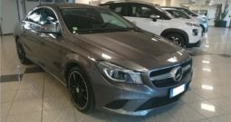 Mercedes-Benz CLA 200d Automatica Sport Night