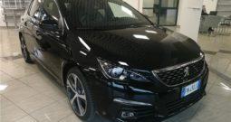 Peugeot 308 1.6 BlueHDi 120CV GT Line EAT6