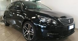 Peugeot 308 SW 1.6 BlueHDi 120CV EAT6 Allure