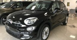 FIAT 500X CITY LOOK 1.6Multijet 120cv 4X2 LOUNGE