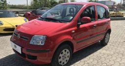 FIAT PANDA DINAMYC 1.3MULTIJET 16V 75cv