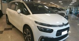 GRAND C4 PICASSO 1.6 BLUEHDI 120 CV S&S