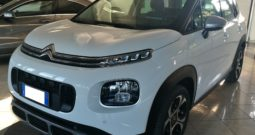 CITROEN C3 AIRCROSS SHINE blueHDI100cv